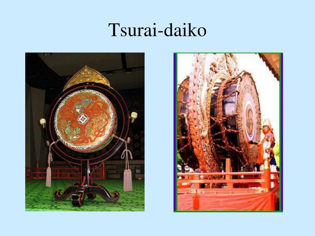 Tsurai-daiko