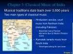 chapter 3 classical music of india