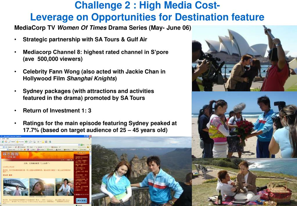 Challenge 2 : High Media Cost-