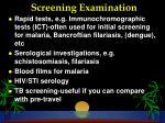 screening examination31