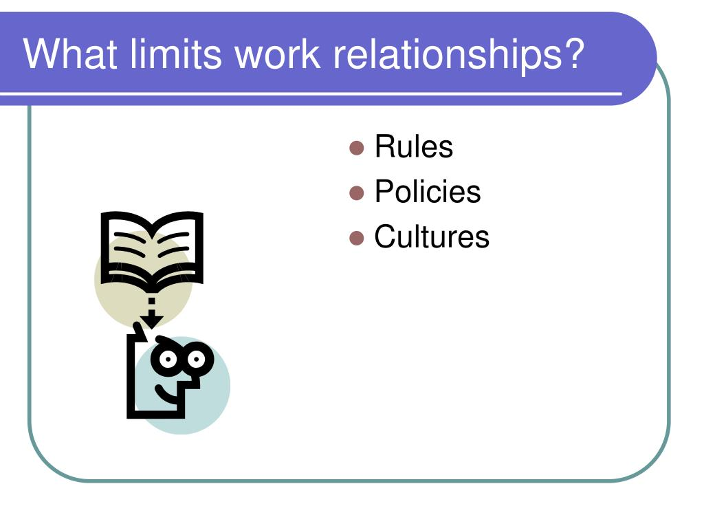 policies against dating in the workplace