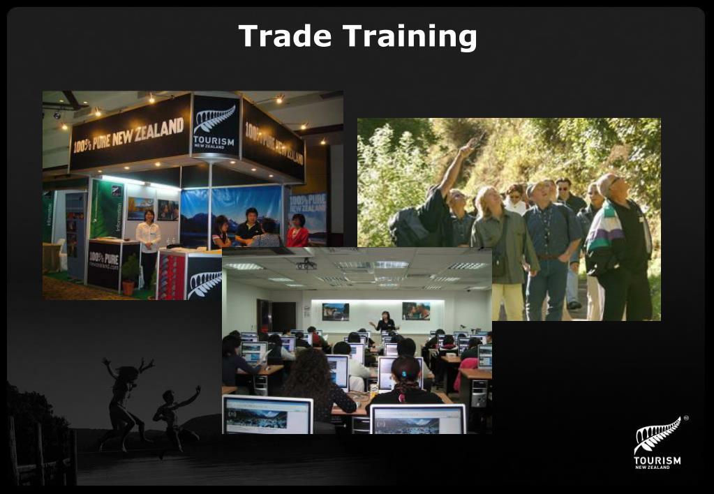 Trade Training
