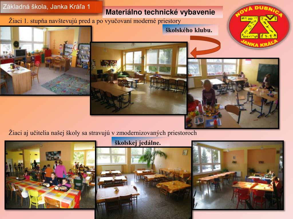 Základná škola Janka Kráľa