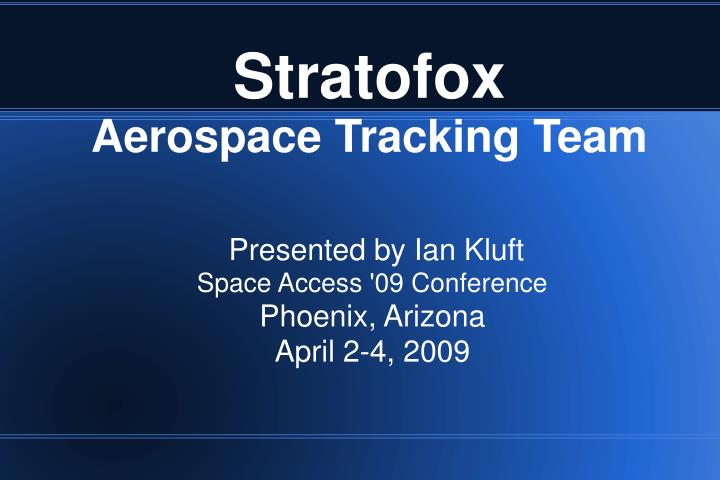 Stratofox aerospace tracking team l.jpg