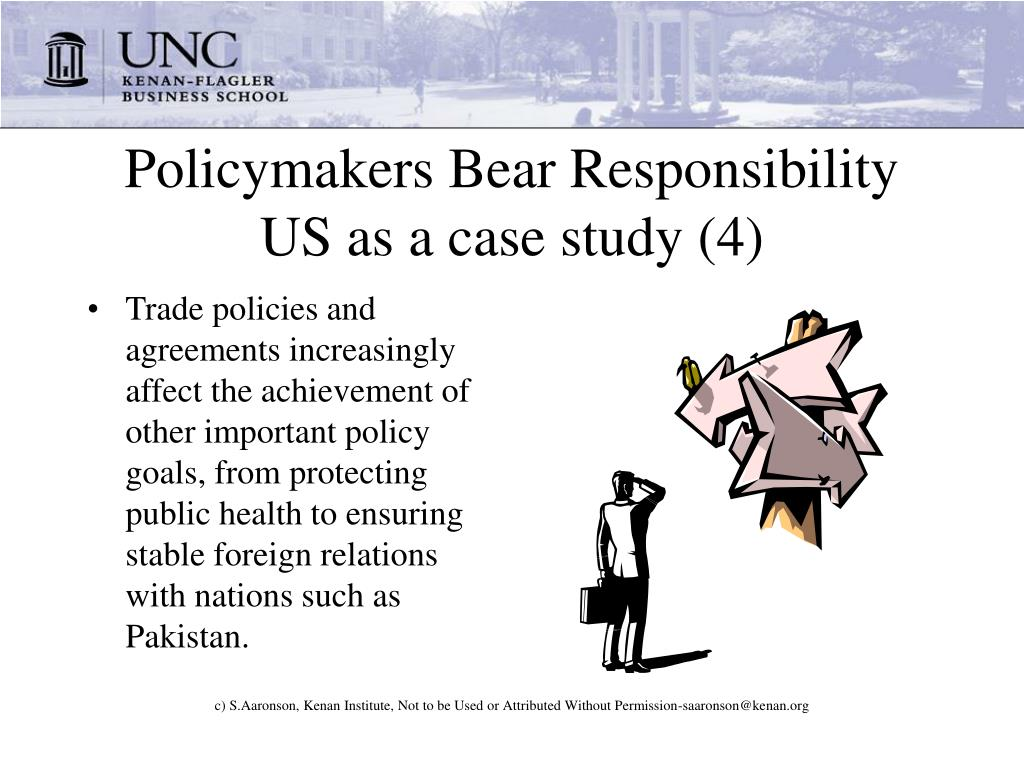 Policymakers Bear Responsibility US as a case study (4)
