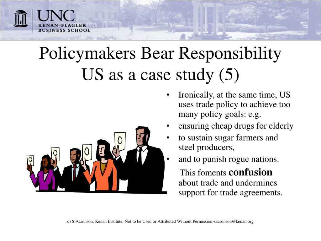 Policymakers Bear Responsibility US as a case study (5)