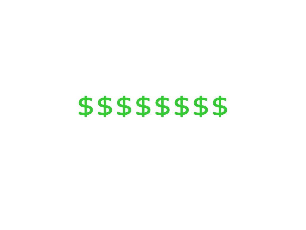$$$$$$$$