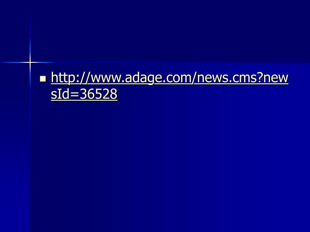 http://www.adage.com/news.cms?newsId=36528