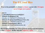 the ul root files117