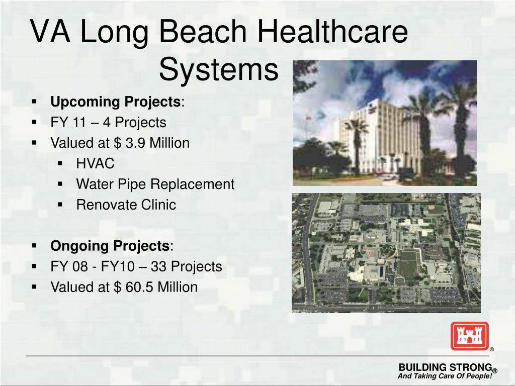 VA Long Beach Healthcare Systems