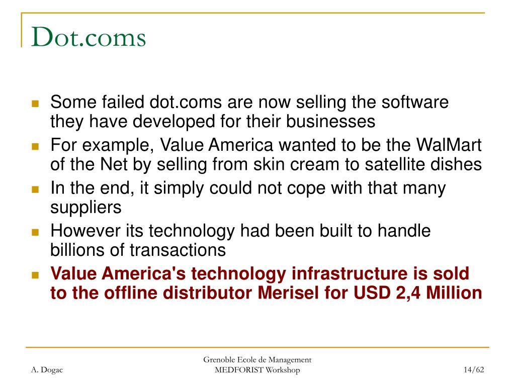 Dot.coms