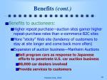 benefits cont16