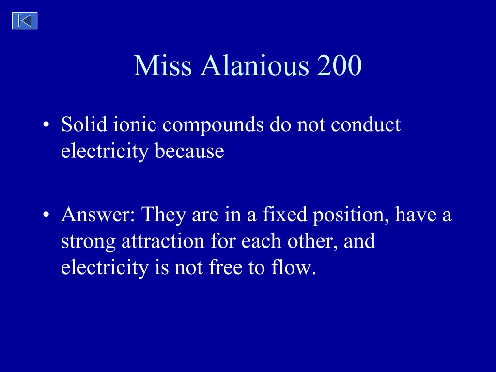 Miss Alanious 200
