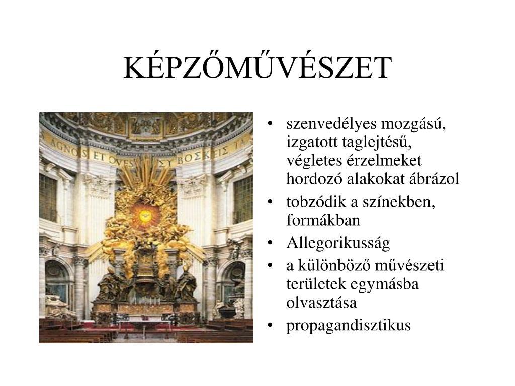KÉPZŐMŰVÉSZET