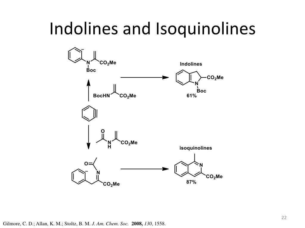 Indolines