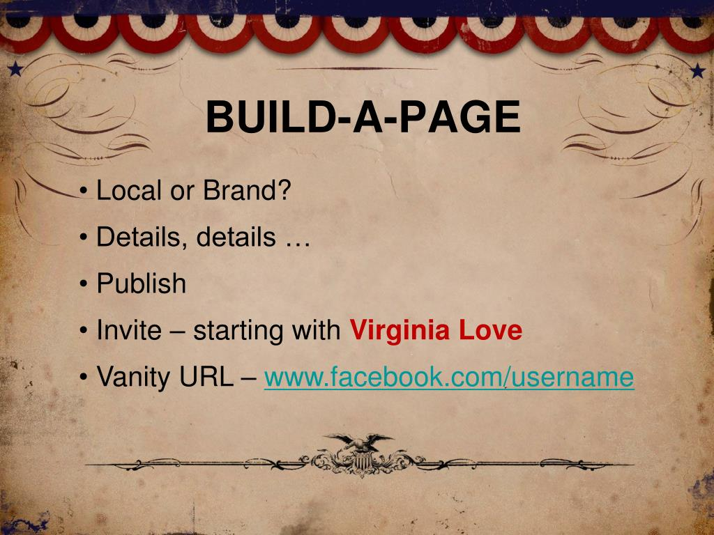 BUILD-A-PAGE