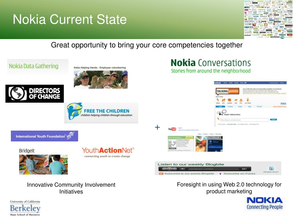 Nokia Current State