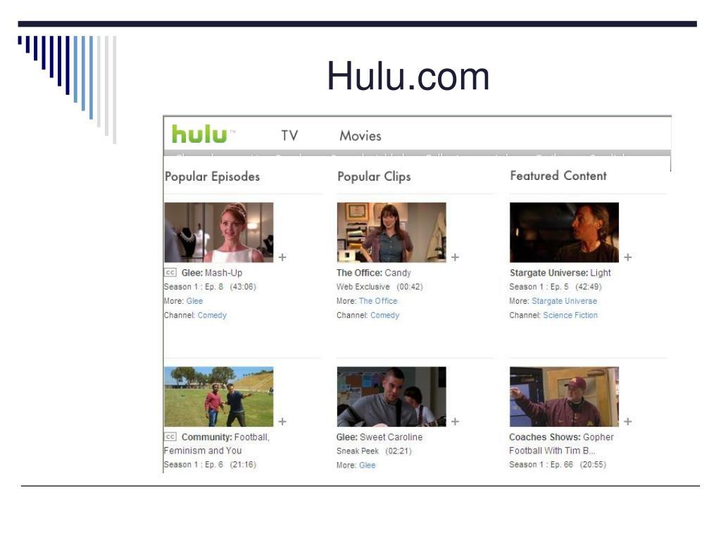 Hulu.com