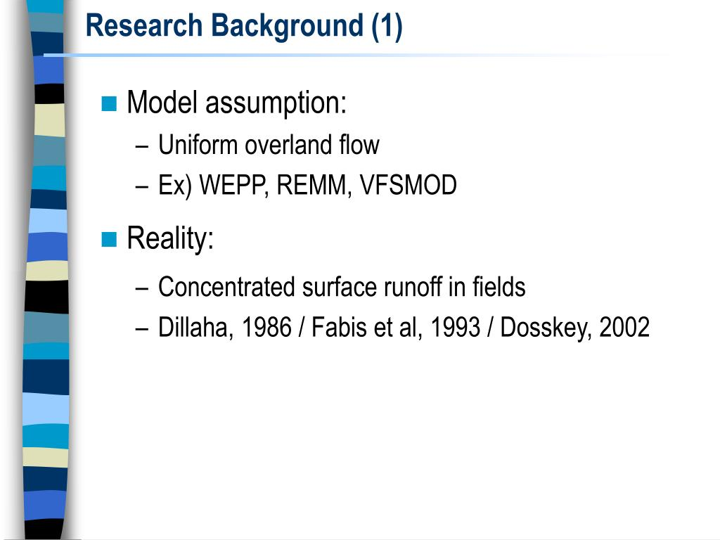 Research Background (1)