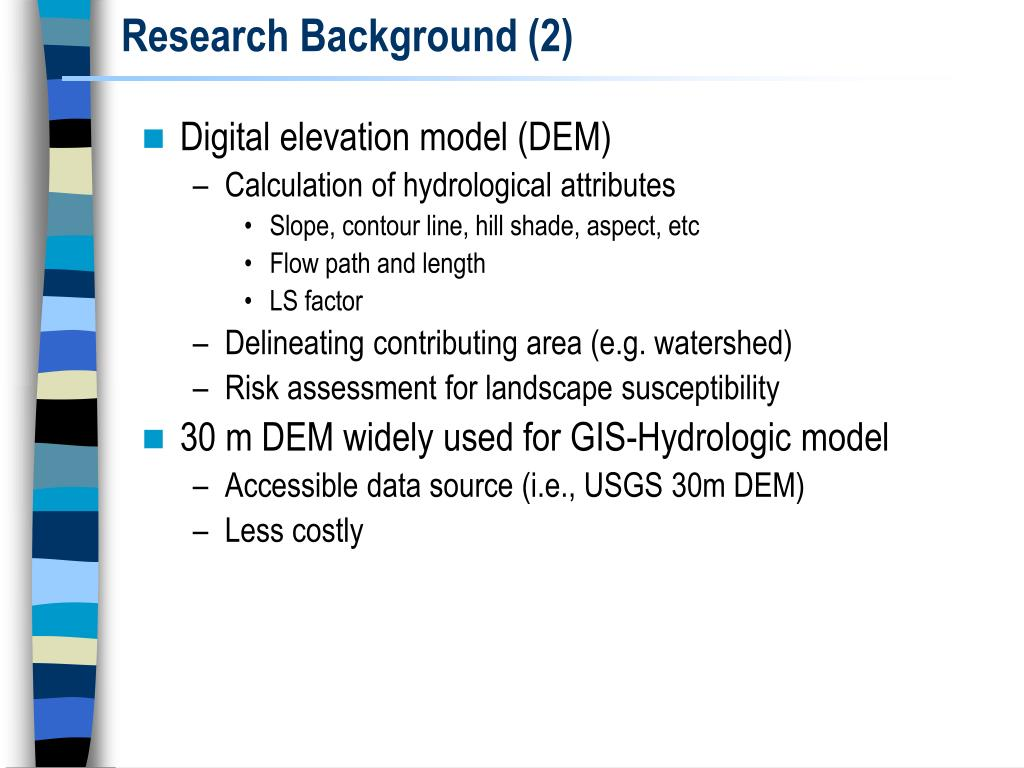 Research Background (2)