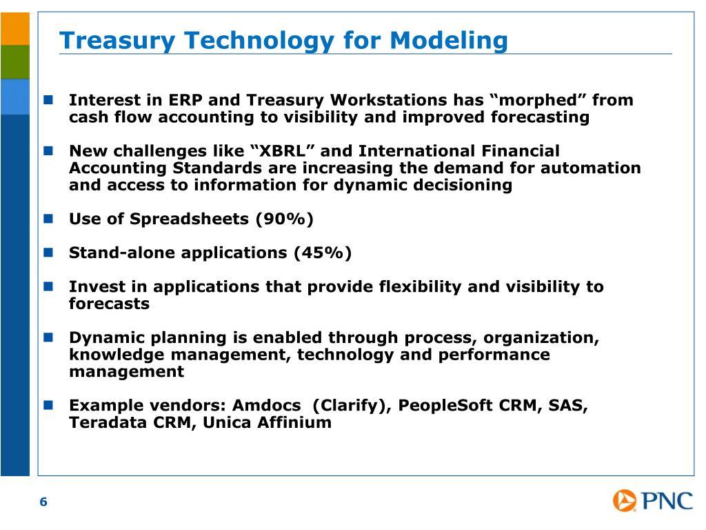 Technology Management Image: Treasury Management PowerPoint Presentation