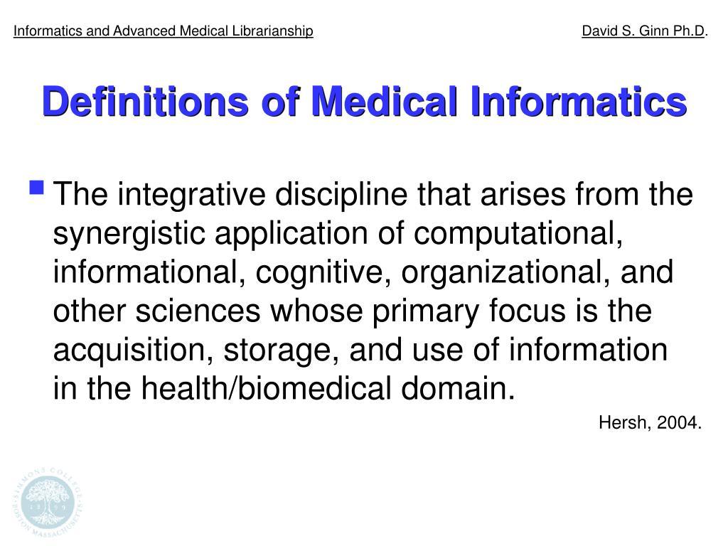 David S. Ginn Ph.D