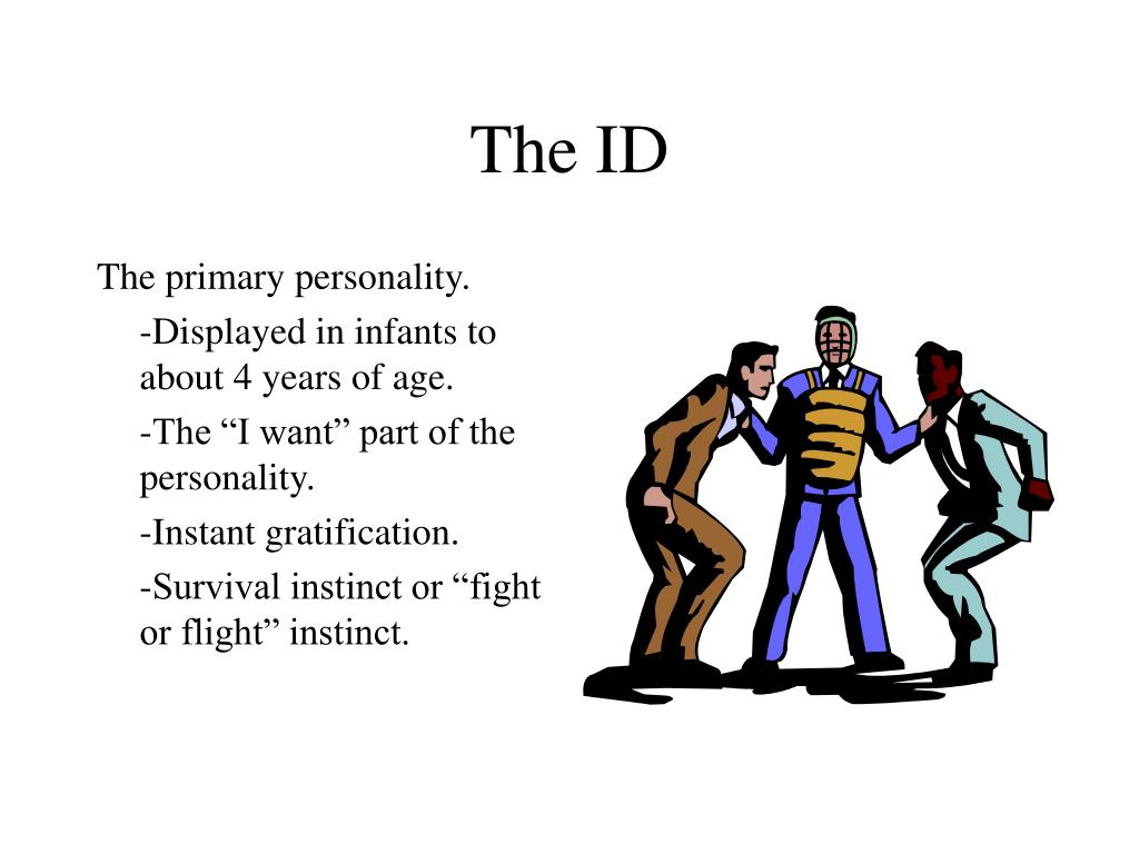 The ID