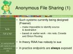 anonymous file sharing 1