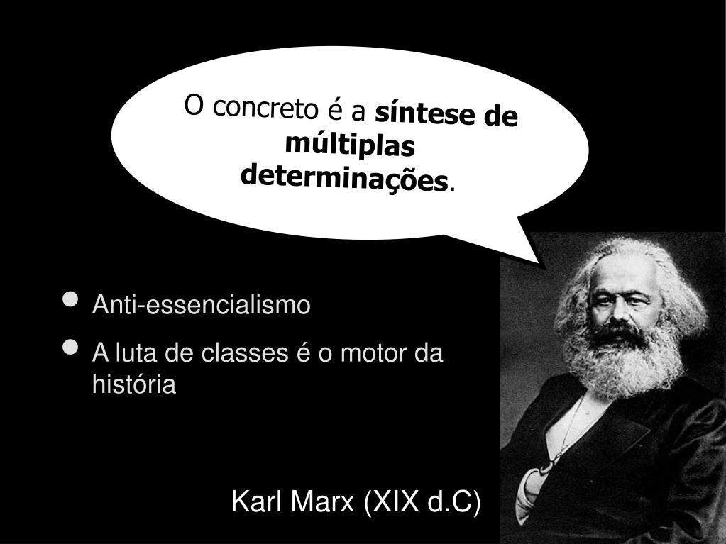 Anti-essencialismo