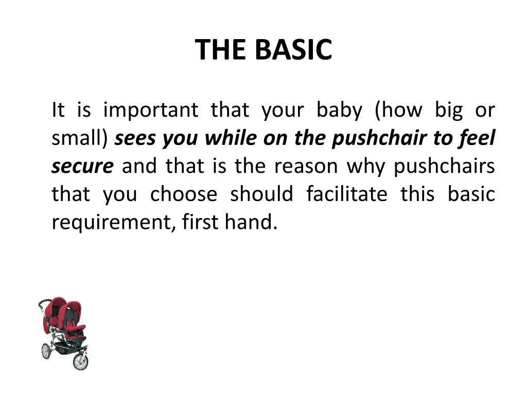 THE BASIC
