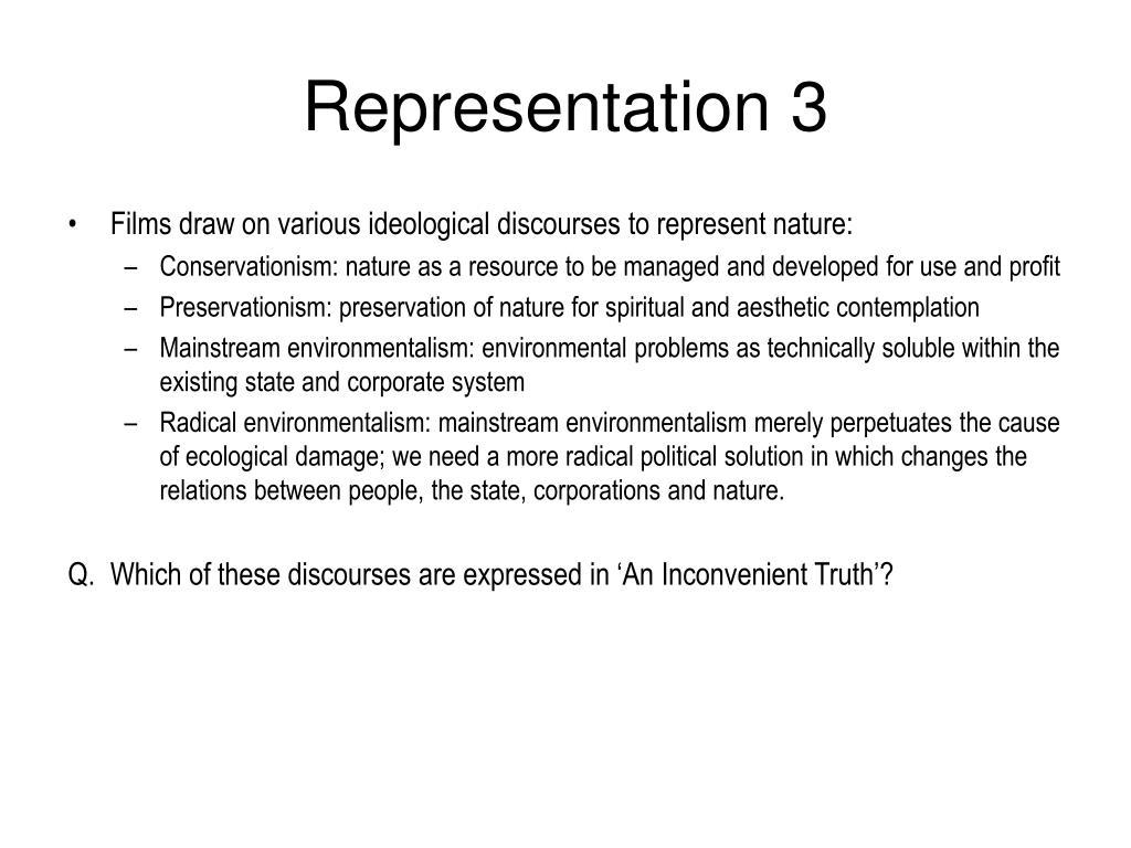 Representation 3