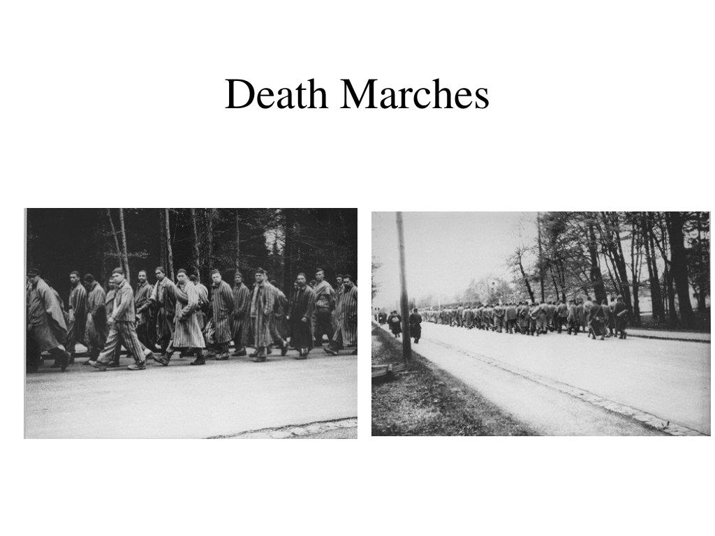 Death Marches