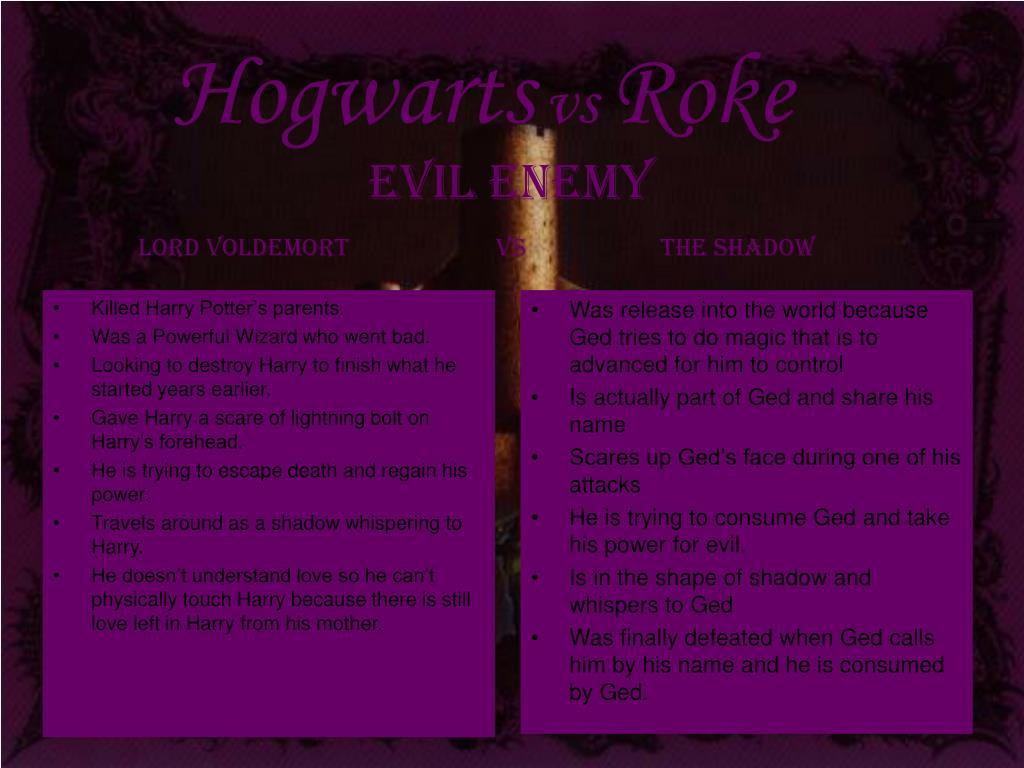 Killed Harry Potter's parents.