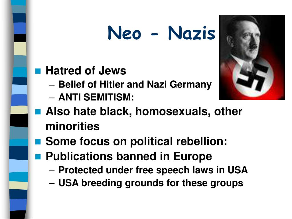Neo - Nazis