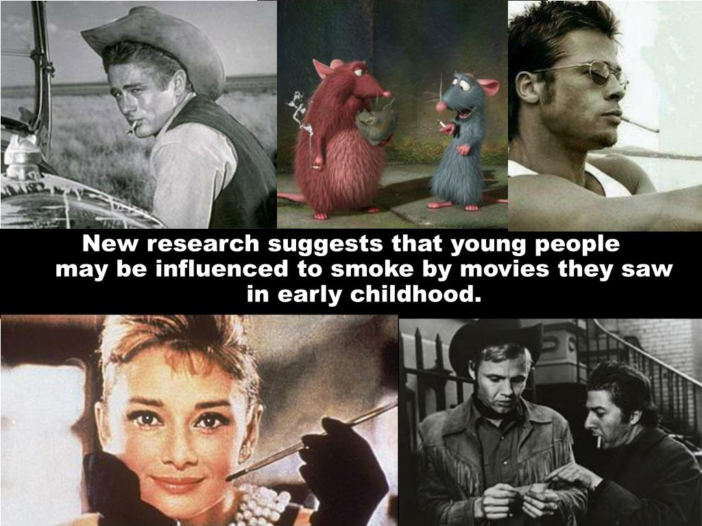 New research suggests that young people