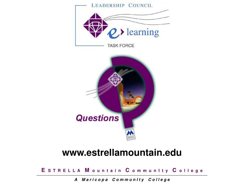 www.estrellamountain.edu