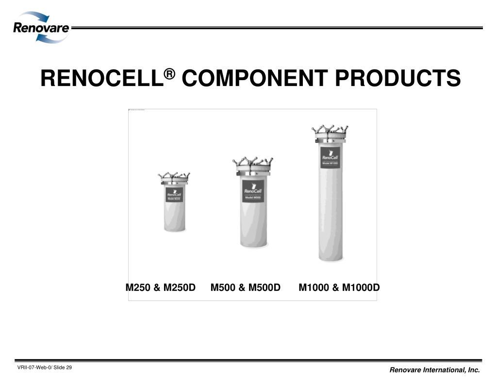 RENOCELL
