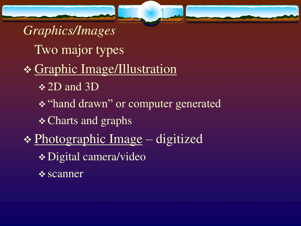 Graphics/Images