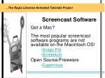screencast software7