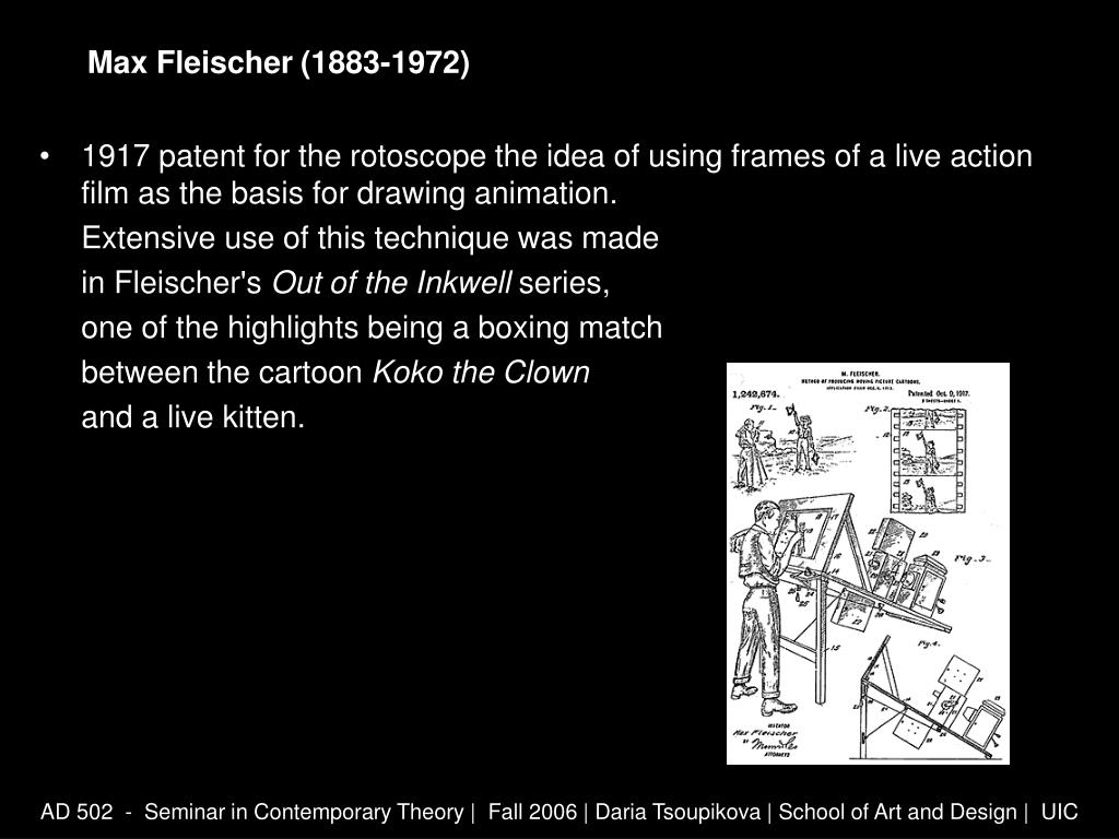 Max Fleischer