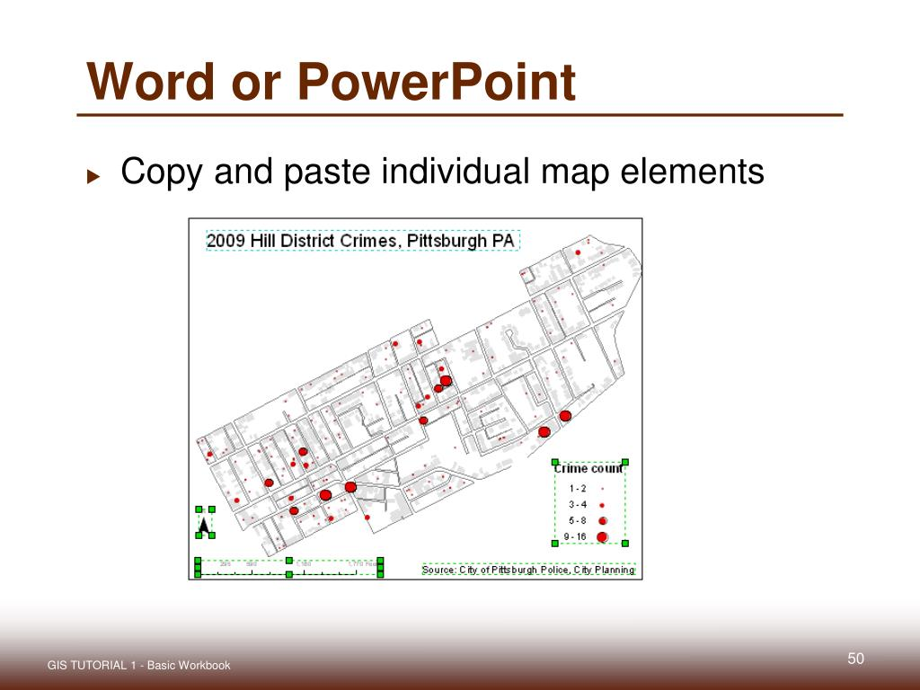 Word or PowerPoint