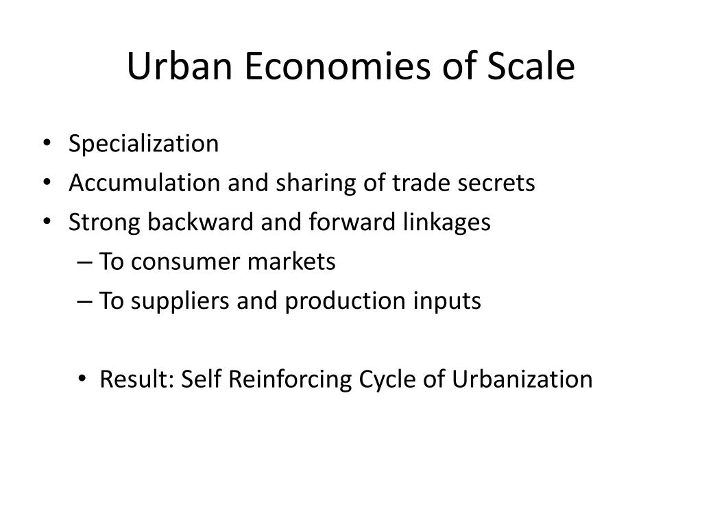 Understanding These Top 5 Reasons for Urban Blight is Important