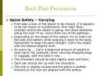 back pain prevention39
