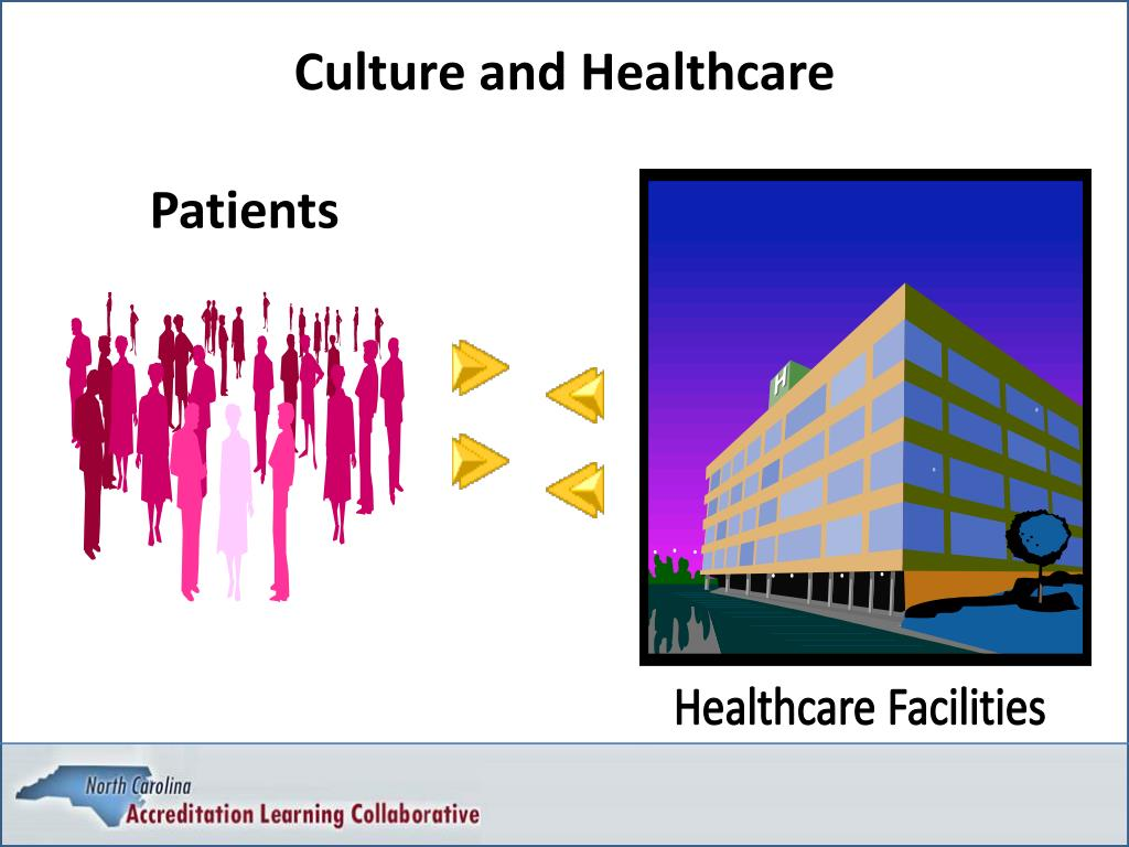 Culture and Healthcare