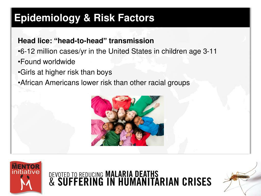 Epidemiology & Risk Factors