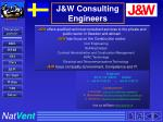j w consulting engineers