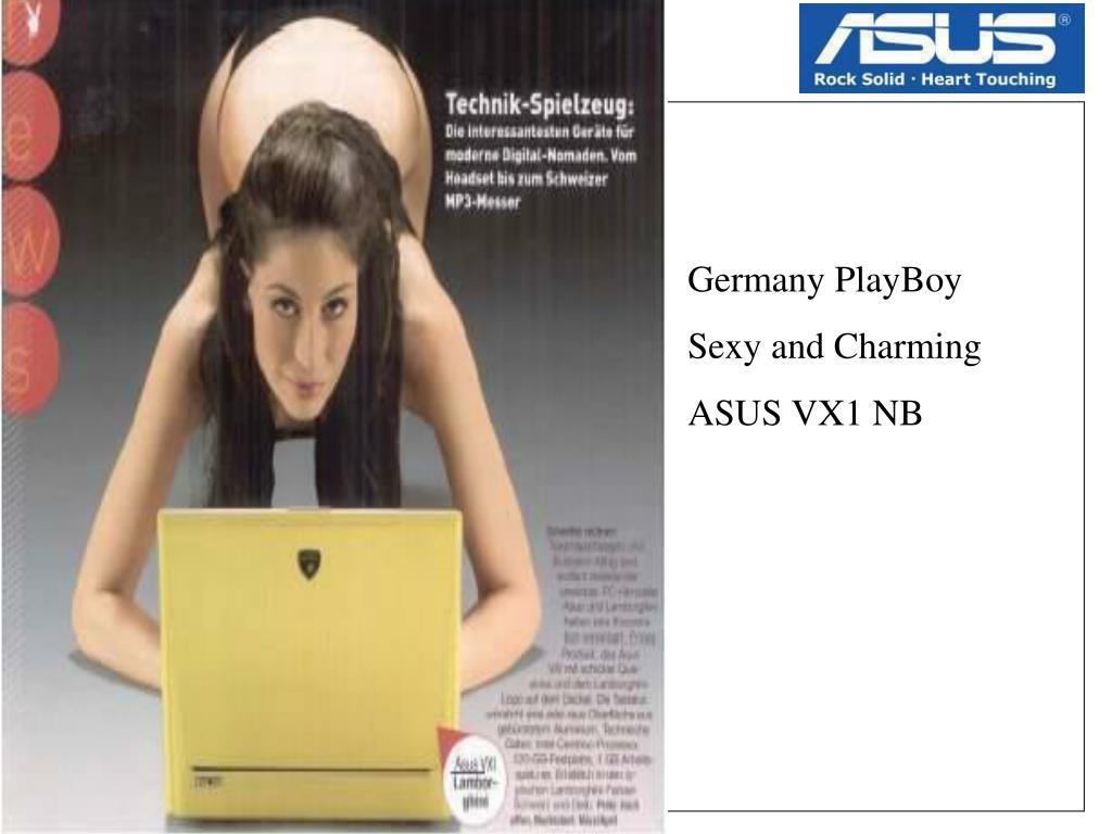 Germany PlayBoy