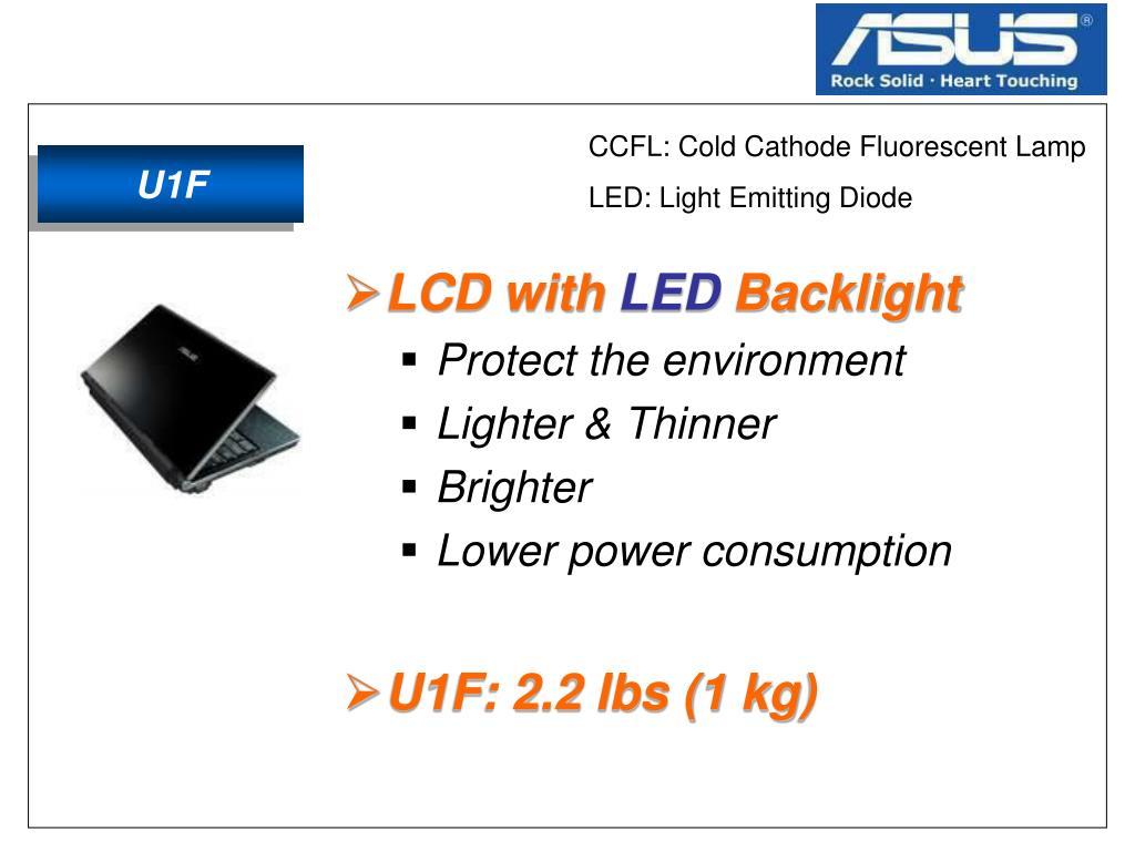 Ultra Thin & Light Notebook