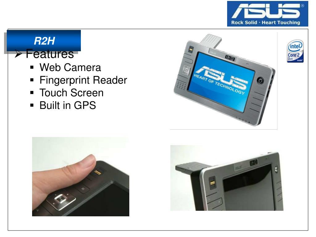 Ultra-mobile PC