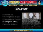 sculpting30